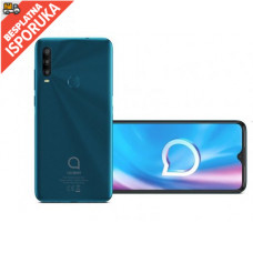 Alcatel 1SE 5030D 3/32GB Agate Green