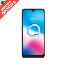 "Alcatel 3L 5029D 6.22"" 4/64GB Dark Chrome"