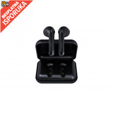 Happy Plugs Air 1 PLUS Earbud- Black
