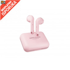 Happy Plugs Air 1 PLUS Earbud- Pink Gold