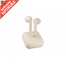 Happy Plugs Air 1 GO - Nude