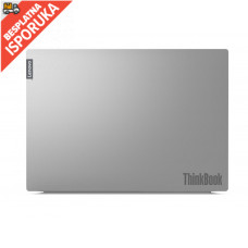 Lenovo ThinkBook 14-IIL i3-1005G1/14FHD IPS/8GB/256GB SSD NVME/IntelHD/FPR/BacklitSRB/Win10Pro