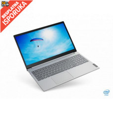 LENOVO ThinkBook 15-IIL (Mineral Grey) Full HD, Intel i3-1005G1, 8GB, 256GB SSD, FP (20SM003SYA)