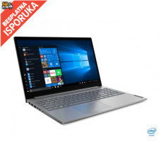 LENOVO ThinkBook 15-IIL (Mineral Grey) Full HD IPS, Intel i5-1035G1, 16GB, 512GB SSD, Radeon 630 2GB (20SM0043YA)