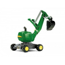 Bager rolly digger J.D.