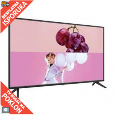 Tesla TV 43E310BF, 43' TV LED, slim DLED, DVB-T2/C/S2, Full HD
