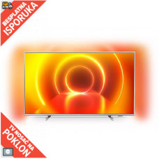 PHILIPS 43PUS7855/12 4K HDR SMART AMBILIGHT