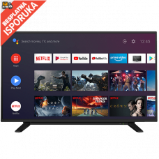 Toshiba 49UA2063DG LED TV 49