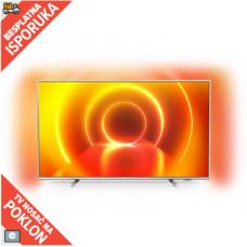 PHILIPS 50PUS7855/12 4K HDR SMART