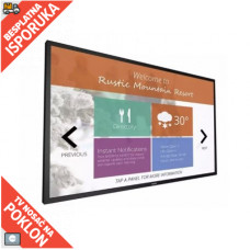 PHILIPS 55BDL4051T/00 Signage Solutions Multi-Touch Full HD Display Android LED