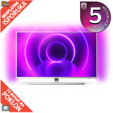 PHILIPS LED TV 58PUS8505/12 4K, ANDROID 9.0, AMBILIGHT
