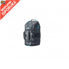 HP ranac 15.6 Odyssey Sport Backpack - Facets Grey (5WK93AA)