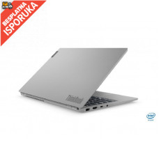 LENOVO ThinkBook 13s-IML (Mineral Grey) Full HD IPS, Intel i7-10510U, 16GB, 512GB SSD, Win 10 Pro
