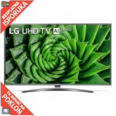 LG 50UN81003LB Smart 4K Ultra HD