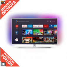 PHILIPS 65PUS8545 Ultra HD 4K SMART Android 9.0 Ambilight