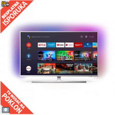 PHILIPS LED TV 70PUS8545/12 UHD,ANDROID 9.0, AMBILIGHT