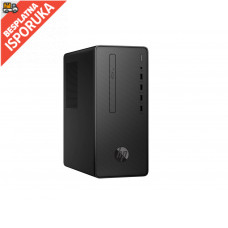 HP Desktop Pro 300 G3 MT/i5-9400/8GB/256GB/UHD/DVD/FreeDOS/1Y (9DP44EA)