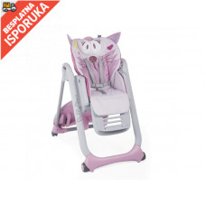 CHICCO Polly 2 Start Baby Miss PInk