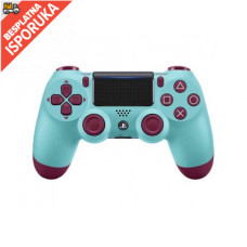 SONY PS4 Dualshock Berry Blue