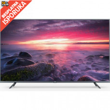 XIAOMI MI LED TV 4S 55 inča UHD Android Gray 4K Ultra HD