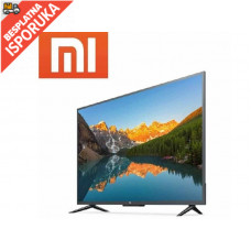 XIAOMI MI LED TV 4S 43 Android Smart WiFi 4K Ultra HD