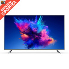 XIAOMI MI LED TV 4S 65 UHD AndroidTV Gray 4K Ultra HD