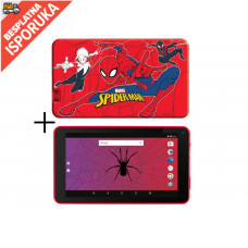 eSTAR Themed Tablet Spiderman 7399