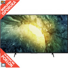SONY KD55X7055BAEP Smart 4K Ultra HD