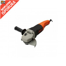 BLACK&DECKER Ugaona brusilica KG1202K 1200W 125mm