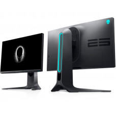 """DELL 24.5"""" AW2521H 360Hz G-Sync Alienware Gaming monitor"""