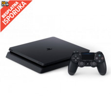 PLAYSTATION PS4 500GB F Chassis Black