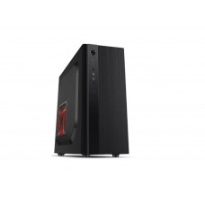 Red PC i3 9100F/8GB/H310/240GB/GTX1050