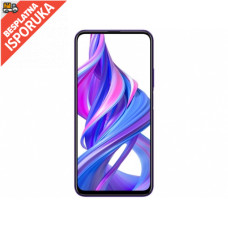 Honor 9X Pro 256GB Phantom Purple
