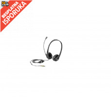 HP Business Headset v2 Black (T4E61AA)