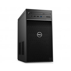 DELL Precision T3640 MT i7-10700 8GB 1TB DVDRW Win10Pro 3yr NBD