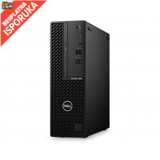DELL OptiPlex 3080 SF i5-10500 8GB 256GB SSD DVDRW Win10Pro 3yr NBD