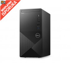 DELL Vostro 3888 MT i7-10700F 8GB 512GB SSD GeForce GT 730 2GB Ubuntu 3yr NBD + WiFi