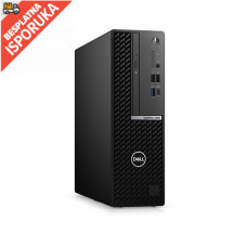 DELL OptiPlex 5080 SF i5-10500 8GB 256GB SSD DVDRW Win10Pro 3yr NBD