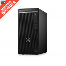DELL OptiPlex 5080 MT i5-10500 8GB 256GB SSD DVDRW Win10Pro 3yr NBD