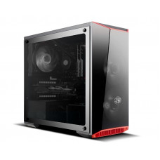 DOT PC AMD Ryzen 5 2600/8GB/240GB/1TB/GTX1650S 4GB