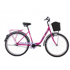 ADRIA CTB MELODY 26''HT pink