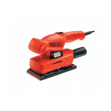 BLACK&DECKER Vibraciona brusilica KA300
