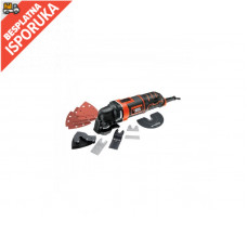 BLACK&DECKER MT280BA Multi-funkcionalni alat