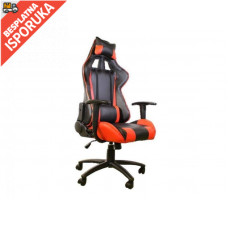 AH Seating Gaming Chair e-Sport DS-042 Black/Red