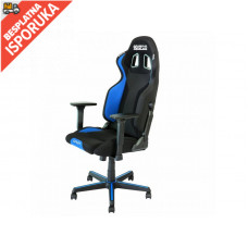 Sparco GRIP Gaming office chair Black/Blue