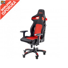 Sparco STINT Gaming/office chair Black/Red