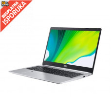 ACER OEM Aspire A515 (Full HD, AMD Ryzen 3 4300U, 8GB, 128GB SSD, Win10Home, silver)