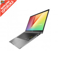 ASUS VivoBook S14 S433EA-WB517T (Full HD, I5-1135G7, 8GB, SSD 512GB, Win10 Home)