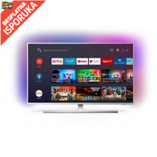 PHILIPS 58PUS8545 4K UHD Android 9.0 Ambilight