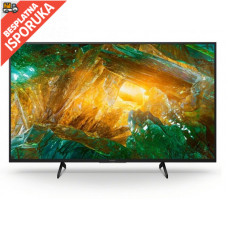 SONY KD-85XH8096 SMART 4K Ultra HD   ANDROID
